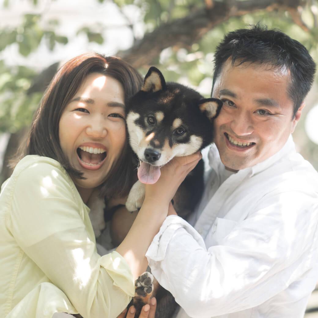 #うちの子記念日,柴犬